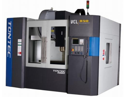 VCL850 - VCL1100 立式加工中心